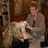 Pupilometer