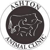 Ashton Animal Clinic Logo