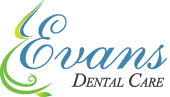 Evans Dental Care logo
