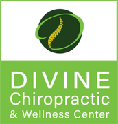 Divine Chiropractic & Wellness Center Logo