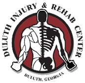 Duluth Injury & Rehab Center Logo