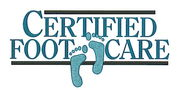 North Side Podiatry logo