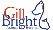 Gill Bright Animal Hospital Logo