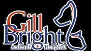 Gill Bright Animal Hospital Logo