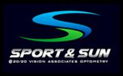Sport & Sun logo