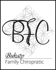 Bukaty Family Chiropractic Logo