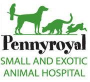 Pennyroyal Small and Exotic Animal Hospital