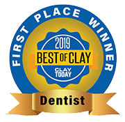 2019 Best of Clay Dentist