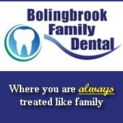 Bolingbrook Family Dental