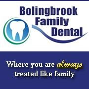 Bolingbrook Family Dental Logo