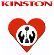 Kinston Chiropractic logo