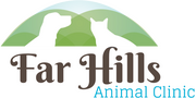 Far Hills Animal Clinic Logo