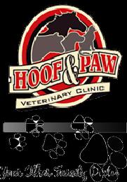 Hoof and Paw Veterinary Clinic