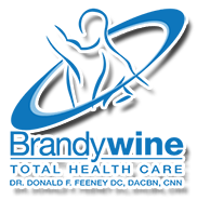 Brandywine Total Health Care logo