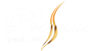 Prestige Spinal Care Logo