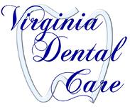 Virginia Dental Care Arlignton, VA logo