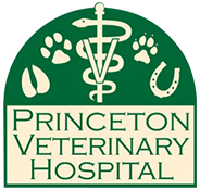 Princeton Veterinary Hospital Logo