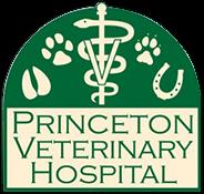 Princeton Veterinary Hospital Logo