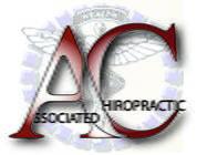 Associated Chiropractic Logo