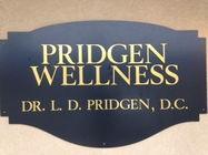 Dr. L. D. Pridgen, D.C.