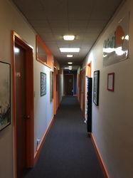 The San Pablo office