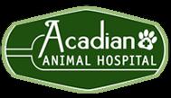 Acadian Animal Hospital
