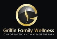 GRIFFIN FAMILY WELLNESS Logo