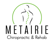 Metairie Chiropractic Logo
