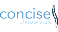 Concise Chiropractic Care Logo