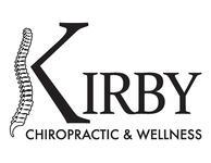 Kirby Chiropractic Logo
