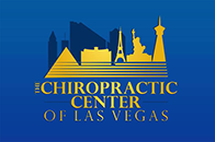 The Chiropractic Center of Las Vegas Logo