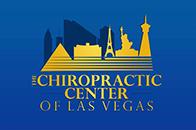The Chiropractic Center of Las Vegas Logo