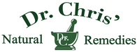 Dr. Chris' Natural Remedies Logo