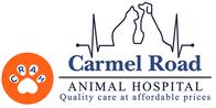 Carmel road animal hospital charlotte NC