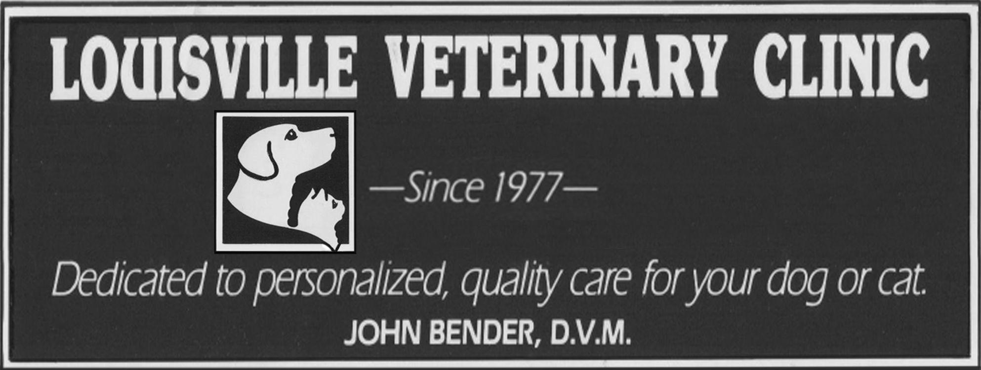 Louisville Veterinary Clinic