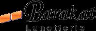 Barakat Lunetterie Logo