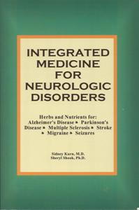 Integrated Medicine for Neurological Disorders