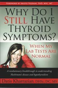 Why Do I Still Have Thyroid Symptoms