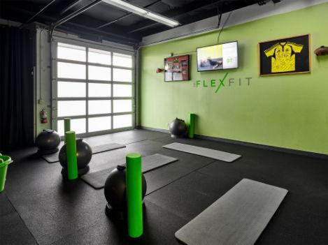 FlexFit Studio
