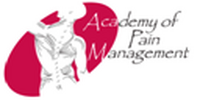 Academy of Pain Management logo