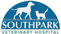 Southpark Veterinary Hospital Logo