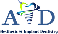 Aesthetic and Implant Dentistry Logo