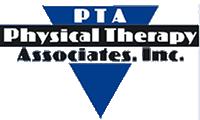 Physical Therapy Associates, Inc. Logo