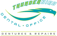 Thunder Bird Dental Office Dentures & Repairs