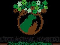 Dixie Animal Hospital Logo