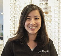 Dr. Nancy Lo
