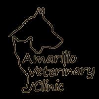 Amarillo Vet Clinic Logo