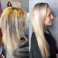Hair Extensions by Chris