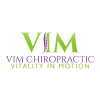 Vim Chiropractic and Wellness Centerlogo