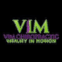 Vim Chiropractic and Wellness Centerlogo